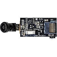 Yacool® Hubsan X4 H107C+-03 Plus 720P HD Camera Module w/ mirco SD Card Slot