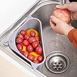 Sink Strainers Basket Kitchen Drain Shelf Sink