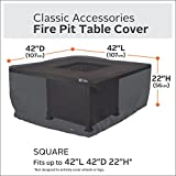 Classic Accessories Water-Resistant 42 Inch Square