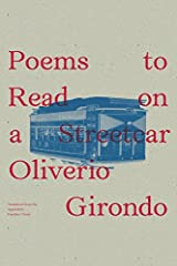 Poems to Read on a Streetcar (New Directions Poetry Pamphlets) Paperback
