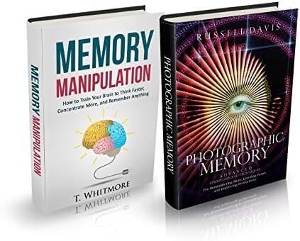 Photographic Memory: 2 Books -