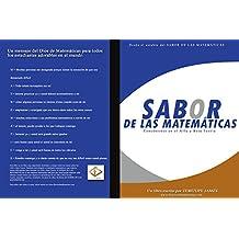 Concentrarse en la teoría Alfa y Beta: Sabor de matematica (Spanish Edition)