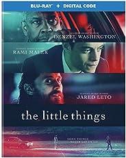 Little Things, The (Blu-ray + Digital)