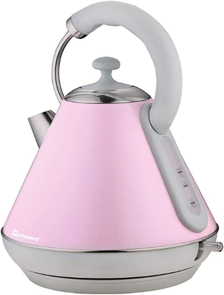 Dainty Legacy Electric Kettle 2200W 1