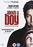 About a Boy [Region 2] by Hugh Grant