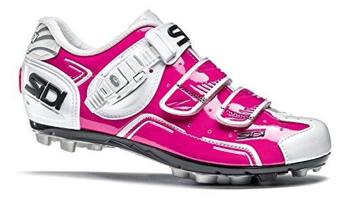 Chaussures Moto blanc Pour Femme De Vtt Course Sidi Buvel Rose ZXfwdqWxx