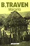 img - for By Bruno Traven - Macario (1984-06-16) [Paperback] book / textbook / text book