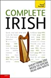 Complete Irish%3A A Teach Yourself Guide
