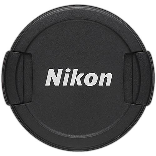 Nikon LC-CP24 Lens Cap for COOLPIX P510 & P520 Digital Cameras by Nikon