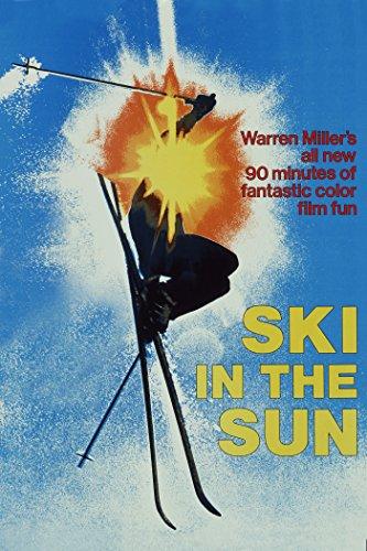 Snow Ski Charm Sports - Warren Miller's Ski in the Sun