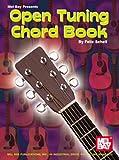 Open Tuning Chord Book, Felix Schell, 0786646926