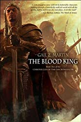 The Blood King (Chronicles of the Necromancer series Book 2)