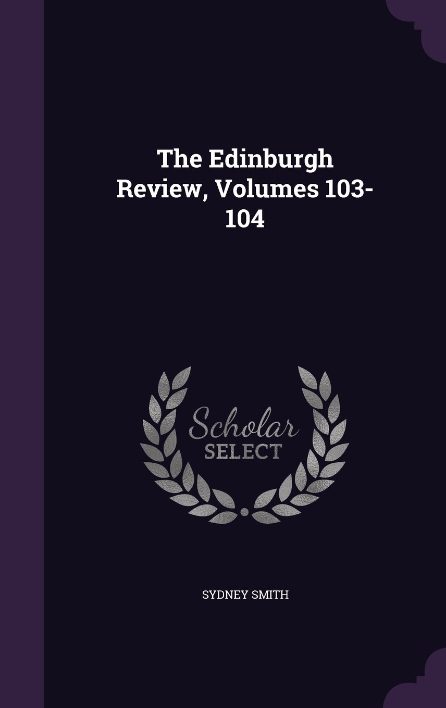 Download The Edinburgh Review, Volumes 103-104 ebook