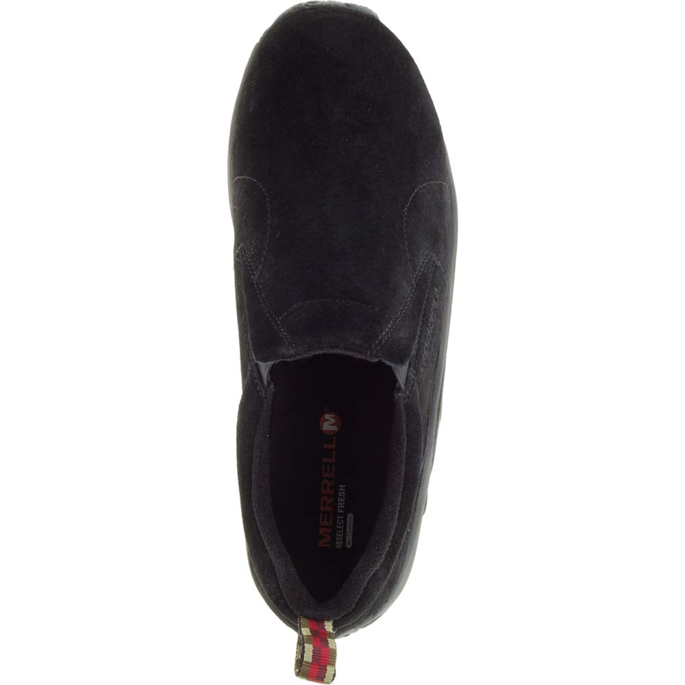 24b7bffc26b5d Amazon.com | Merrell Men's Jungle Moc Slip-On Shoe | Loafers & Slip-Ons
