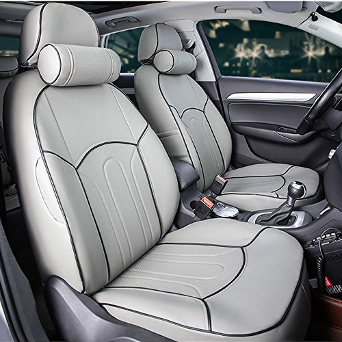 vw eos seat covers - 2