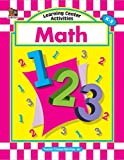 Learning Center Activities - Math, Leonard J. Basile, 1576900711