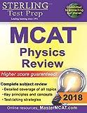 Amazon Com The Mcat Physics Book 9781889057330 Garrett