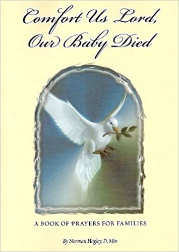 Comfort Us, Lord-Our Baby Died for Families Who Have Experienced the Death of an Infant: A Book of Prayers for Families by Norman Hagley (2006-11-01)