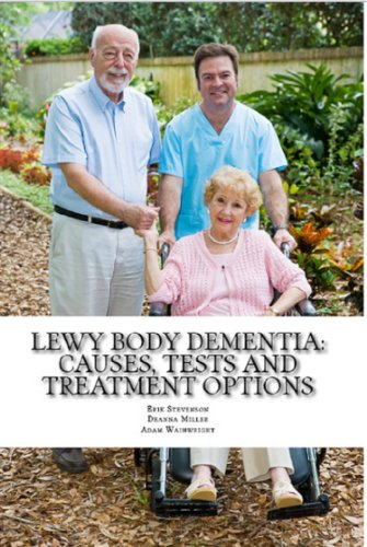 Treatment Of Dementia With Lewy Bodies