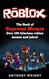 Roblox: The Book of Supreme Memes