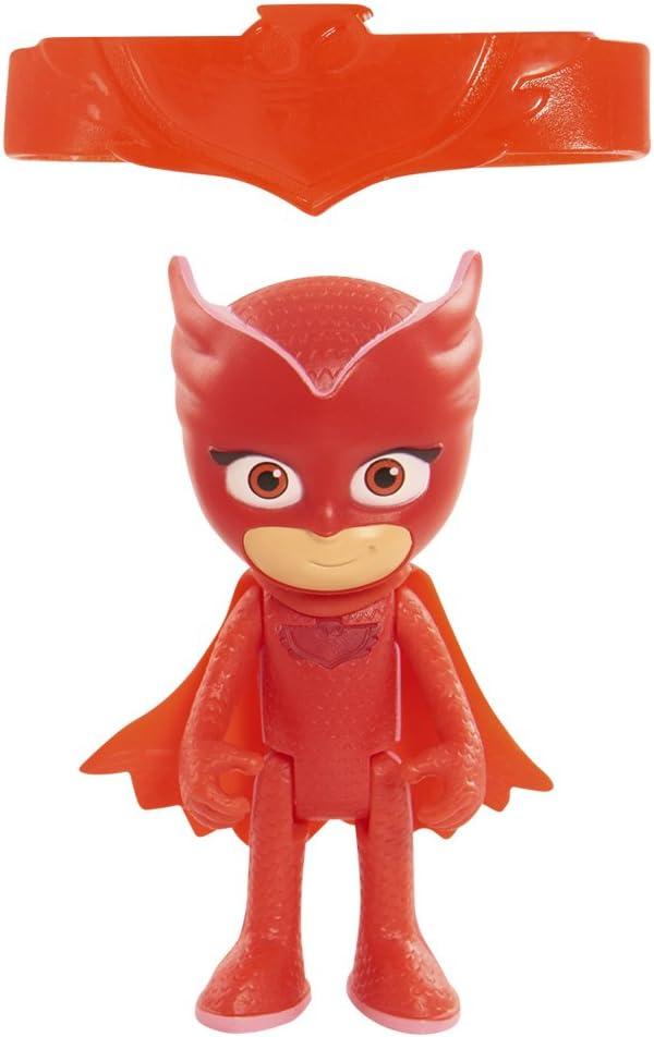 PJ Masks Figuras de acción (Bandai 24547): Amazon.es: Juguetes y ...
