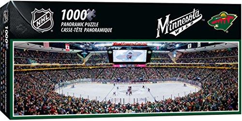 Green 1000 Piece Puzzle - 6