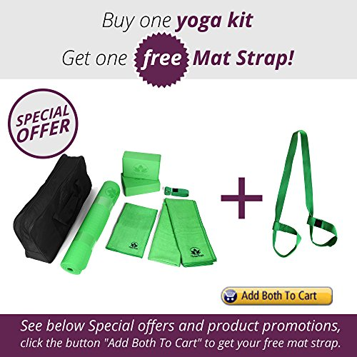 Yoga Equipment And Accessories For Beginners