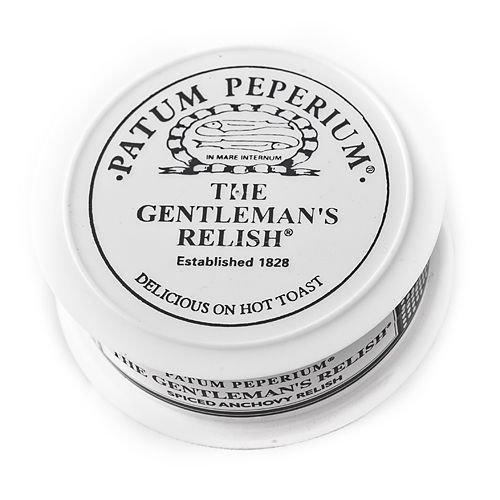 Patum Peperium Gentlemans Relish, 42.5G