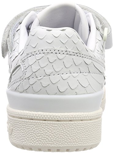 Blanc Blatiz Ftwbla Baskets Ftwbla Originals Forum adidas 000 Femme Low WZqSgXwx8