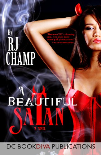 A Beautiful Satan (DC Bookdiva Publications)