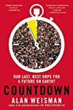 Countdown, Alan Weisman, 0316097748
