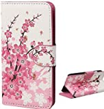 Note 2 case,Samsung Galaxy Note 2 N7100 Case,case for Samsung Galaxy Note 2 N7100,Thinkcase Flower Wallet Leather Carrying Case Cover With Credit ID Card Slots Flip leather case For Samsung Galaxy Note 2 N7100 02# ¡­