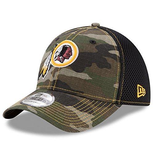 Washington Redskins Camouflage Caps 9934751ce7b6