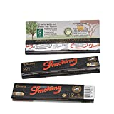 Legros Natural Cigarette Rolling Papers Smoking Tobacco Paper 32 Packs