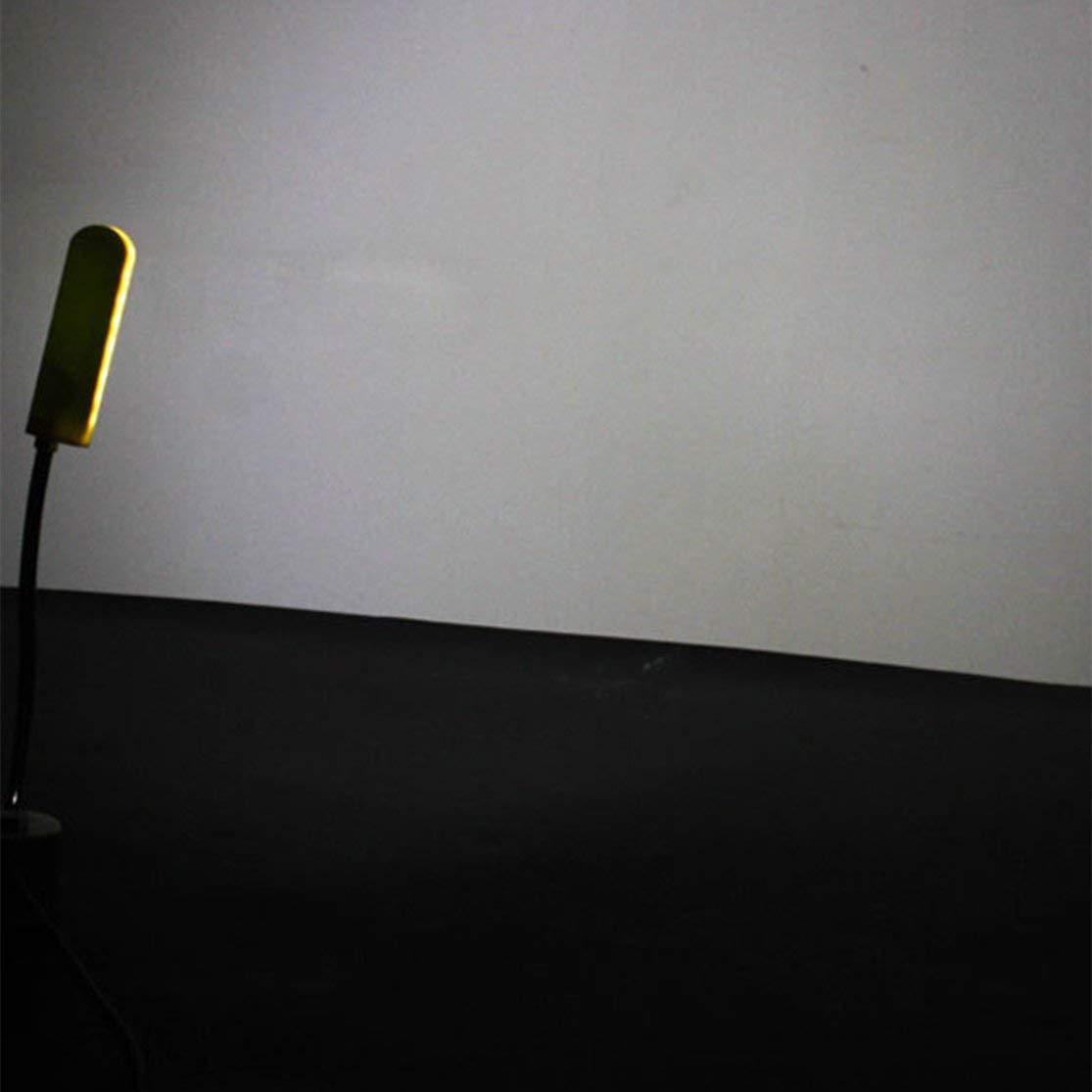 Color:white Lampada da lavoro Lampada a LED 20 LED Lavoro a risparmio energetico Lampade con magneti Montare lapparecchio di illuminazione per macchina da cucire