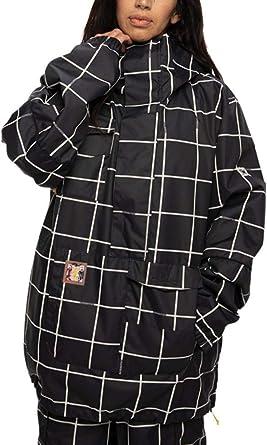 686 Mens Home Anorak Jacket