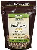 NOW Foods Walnuts - 12 oz