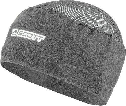 Scott Sports No Sweat Beanie (Grey) - Pack of (Scott Mesh Beanie)