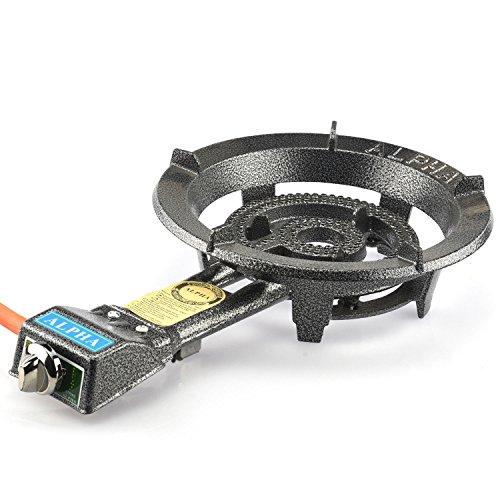 Portable Propane Gas Burner | 13