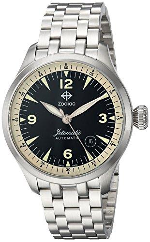Zodiac Swiss Watches - 3