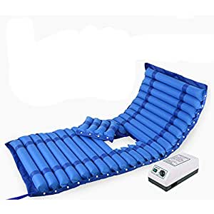 Amazon.com: Colchón hinchable antidecubitus para el cuidado ...