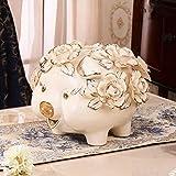 Creative, Personality Cute Fashion Piggy Bank
