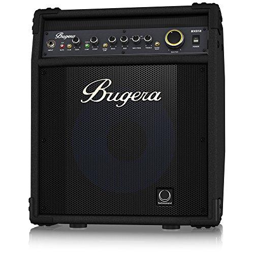 BUGERA ULTRABASS BXD12A by Bugera
