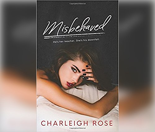 Misbehaved by Dreamscape Media