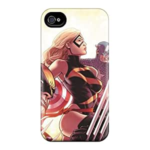 Anti-scratch And Shatterproof Avengers I4 Phone Cases For Iphone 6/ High Quality Cases