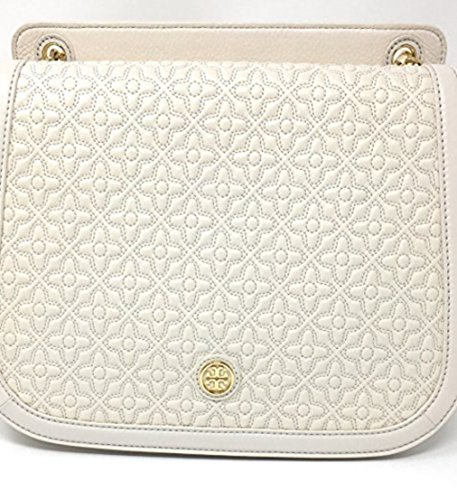 Tory Burch Quilted Handbag - 7