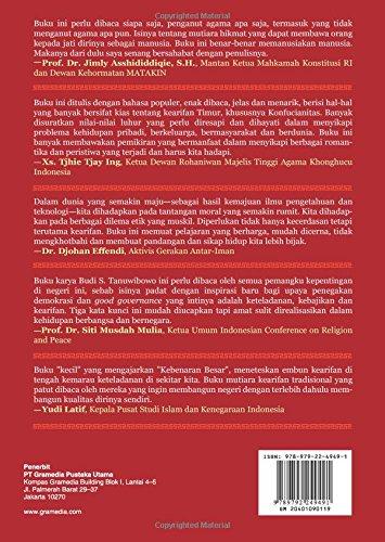 Bertambah Bijak Setiap Hari Indonesian Edition Budi S