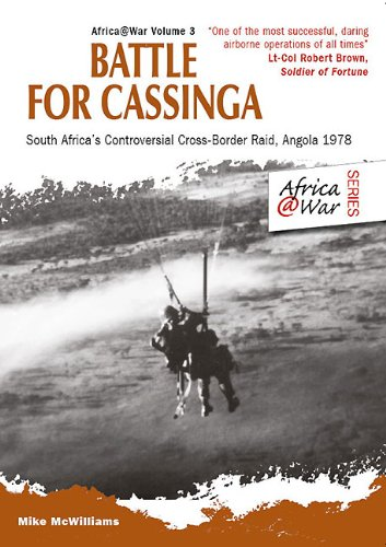 Amazon battle for cassinga south africas controversial cross battle for cassinga south africas controversial cross border raid angola 1978 africa fandeluxe Image collections