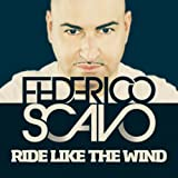 Ride Like the Wind (Tom Novy Remix)