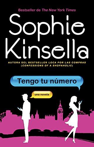 Tengo tu número (Spanish Edition)